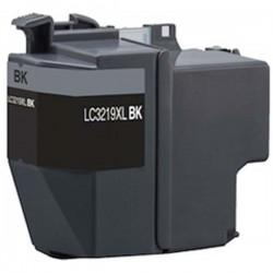 CARTUCCIA COMPATIBILE   BROTHER LC-3219XLBK Nero