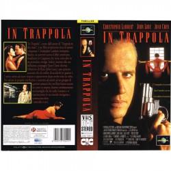 VHS In Trappola - Christopher Lambert, john Lone, Joan Chen (1995)