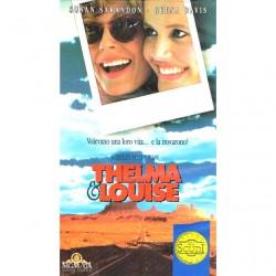 VHS Thelma & Louise - Susan Sarandon, Geena davis (1991)