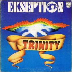 "Ekseption - Trinity (ITA 1973 Philips 6423 056 A) LP 12""."