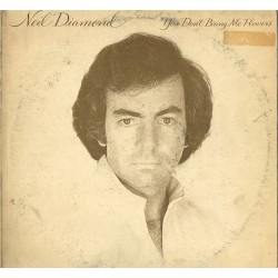 "Neil Diamond - You Don't Bring Me Flowers (HOL 1978  CBS 86077, FC 35625) LP 12""."