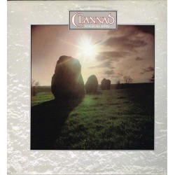"Clannad - Magical Ring (Canada 1983 RCA Victor KKL1-0541)	LP 12""."