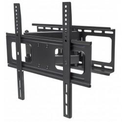 Supporto a Muro Full-Motion per TV Max VESA 400x400 32-55''.