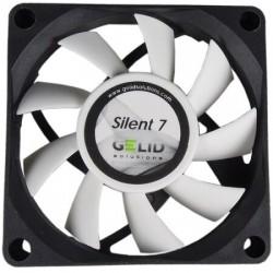 Ventola Silent 70x70x15 12V