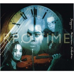 "Reggae Philharmonic Orchestra - RPO Time (GER 1990 Mango, Island Records 211 012) LP 12""."