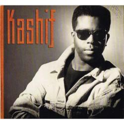 """Kashif - Kashif (GER 1989 Arista 210 239) LP 12"""" / NM"""