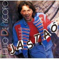 "Tullio De Piscopo - Jastao' / Ipnotiko (ITA 1990 Costa Est, EMI 14 2039386) 12"", Single 45 giri / NM"