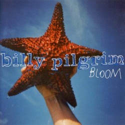 Billy Pilgrim - Bloom (EU 1995 Atlantic 7567-82751-2) CD