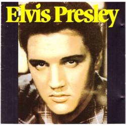 "Elvis Presley - Elvis ""Lives"" (FRA 1988 Contact Records CDCON 117) CD"