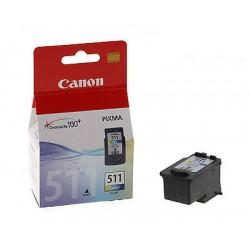 CARTUCCIA ORIGINALE CANON CL-511 COLORE 9ml
