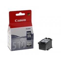CARTUCCIA ORIGINALE CANON PG-510 NERO 9ml