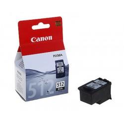 CARTUCCIA ORIGINALE CANON PG-512 NERO 15ml