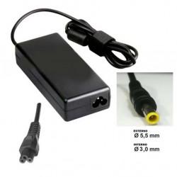 Alimentatore caricabatteria x Notebook SAMSUNG 19V 4,74A 90W 5,5x3,0mm (SENZA CAVO DI ALIMENTAZIONE)