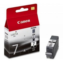 CARTUCCIA ORIGINALE CANON PGI-7BK NERO PER PIXMA IX7000 MX7600