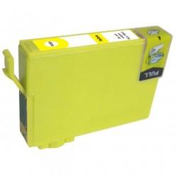 CARTUCCIA COMPATIBILE EPSON T603 Giallo XL Stella Marina C13T03A44010