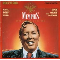 Vari - Rock 'N' Roll (GER 1984 Ariola, Memphis International 206 726-000) LP Vinile rosso