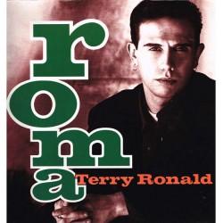 Terry Ronald - Roma (GER 1991 MCA 10241) LP NM