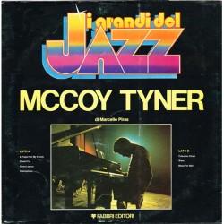 McCoy Tyner, I Grandi del Jazz - 84 (ITA 1980 Fabbri Editori GdJ 84) LP