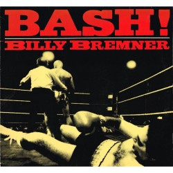 Billy Bremner - Bash! (GER 1984 Arista 206 179) LP EX