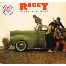 Racey - Smash And Grab (UK 1979 RAK SRAKX 537, OC 062-63 261) LP NM