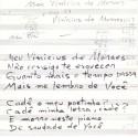 Antonio Carlos Jobim -  Canta Vinicius De Moraes Ao Vivo (EU 2000 Jobim Music 159 107-2) CD
