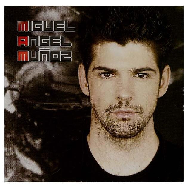 Miguel Ángel Muñoz - MAM (EU 2006 Universo S.P.A. US 156/CD) CD