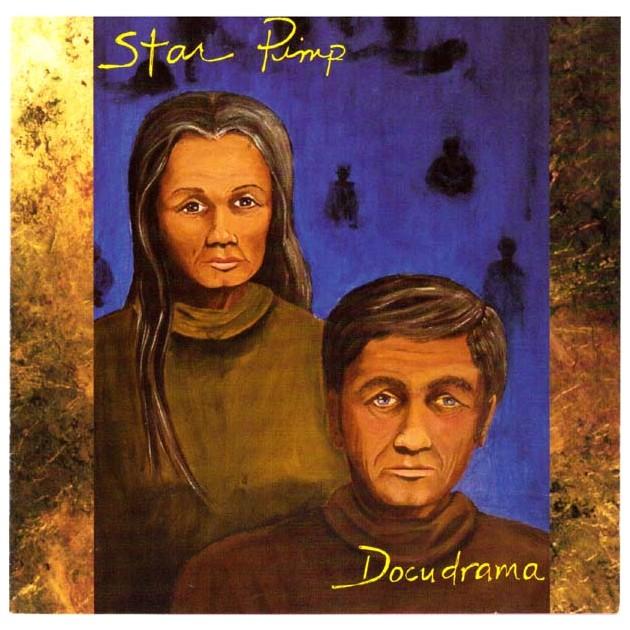 Starpimp - Docudrama (US 1996 Kill Rock Stars KRS-265) CD