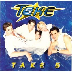 Take 5 - Take 5 (SING 1998 Form Records FRCD 20512) CD, Ltd