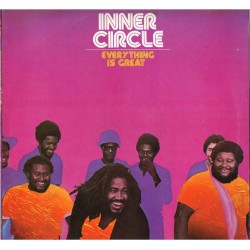 Inner Circle - Everything Is Great (ITA 1979 Island ILPS 19558) LP