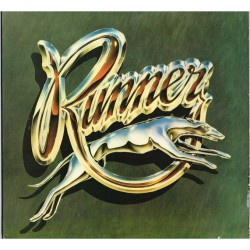 Runner - Runner (US 1979 Island Records ILPS 9536) LP EX