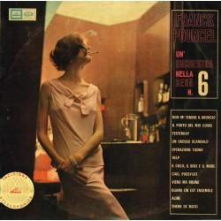 Franck Pourcel - Un'Orchestra Nella Sera N. 6 (ITA 1965 La Voce Del Padrone CSDQ 6281) LP