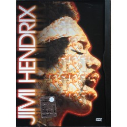 Jimi Hendrix - Jimi Hendrix (ITA 2000 Warner Home Video Z8-11267) DVD-V, D/Sided