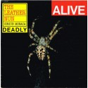 The Leather Nun - Alive (UK 1985 Wire Records WRLP 002) LP EX