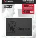 """SSD KINGSTON SA400S37A/480G 2.5"""" 480GB SATA3"""