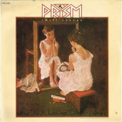 Prism - Small Change (ITA 1981 Capitol 3C 064-57017) LP EX