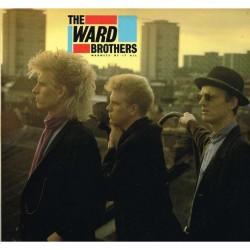 The Ward Brothers - Madness Of It All (ITA 1987 Siren LP 5) LP