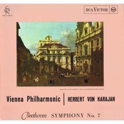 Beethoven - Symphony N. 7: Wiener Philharmoniker, Herbert von Karajan