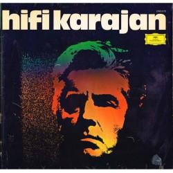 Mozart, Smetana, Ravel, Sibelius - Hifi Karajan: Herbert von Karajan