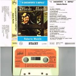 Roberto Murolo - A Casciaforte 'E Napule (ITA 1978 Durium Start ca.S 4050) Musicassetta