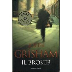 John Grisham - Il broker (2009) Oscar Mondadori