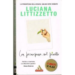 Luciana Littizzetto - La principessa sul pisello (2004) Mondadori