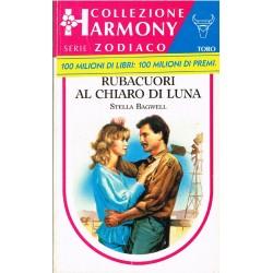 Stella Bagwell - Rubacuori al chiaro di luna (1988) Harlequin Mondadori