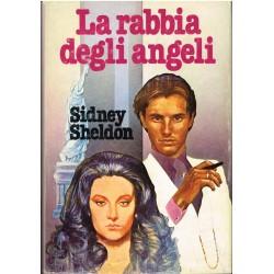 Sydney Sheldon - La rabbia degli angeli (1981) Club Del Libro