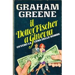 Graham Greene - il Dottor Fischer a Ginevra (1980) Club Degli Editori