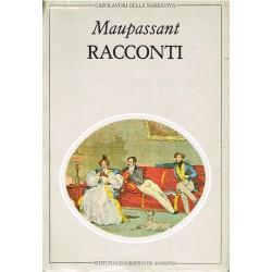 Guy De Maupassant - Racconti Vol. 2 (secondo) (1984) De Agostini