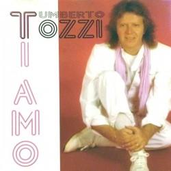 Umberto Tozzi - Ti Amo (ITA 2001) CD