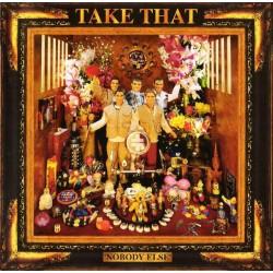 Take That - Nobody Else (EU 1995 RCA 74321 279092) CD
