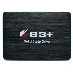 "SSD S3+  2.5"" 480GB SATA3 (S3SSDC480XEU)"