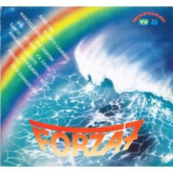 Vari - Forza 7, Premiatissima (ITA 1982 CBS CBS 25211) LP EX
