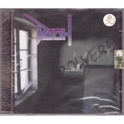 Dagh - Polvere (ITA 2005 VideoRadio VE cd 000501) CD